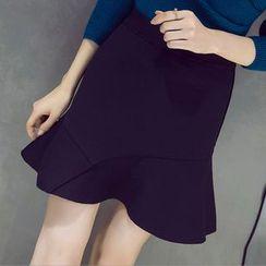 lilygirl - Mini Mermaid Skirt