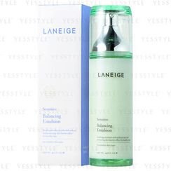 Laneige - Balancing Emulsion_Sensitive