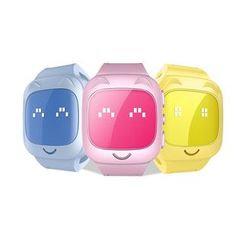 BONSS - 甜貓兒童智能手錶