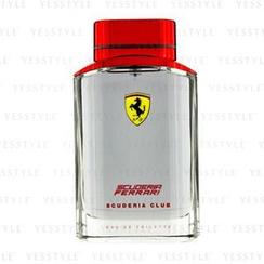 Ferrari - Ferrari Scuderia Club Eau De Toilette Spray