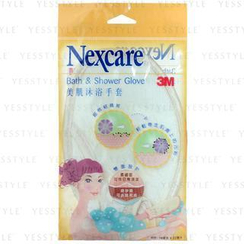 3M - Nexcare Bath & Shower Glove
