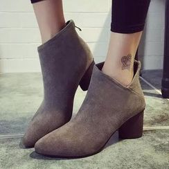 Sunsteps - Pointy Ankle Boots