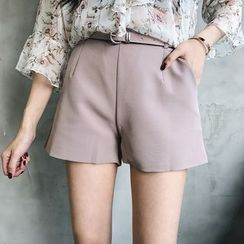 RUI - Plain Shorts