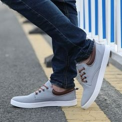 Artree - Canvas Casual Shoes