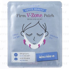 Etude House - Petite Beauty Firm V-Zone Patch
