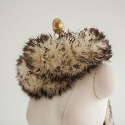chuu - 羊毛圍巾