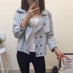 Sheeno - Double-Breasted Jacket