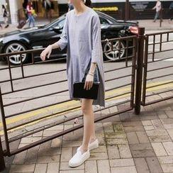 MATO - 3/4-Sleeve Long T-Shirt
