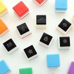 Nina's House - Stamp Set