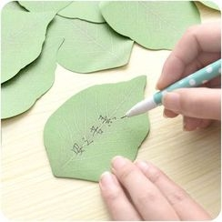 Desu - Leaf Sticky Note