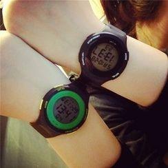 Bingle - 电子带式手表