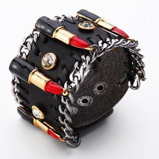 MIPENNA - Red Lips Around you - Bracelet