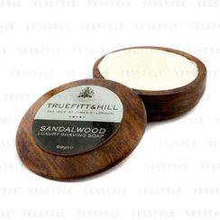 Truefitt & Hill - 檀香之香  剃须皂