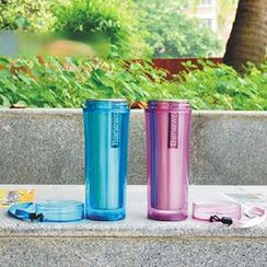 Jarsun - Water Bottle with Tea Infuser