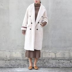 TAILO - Double-Breasted Coat