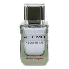 Salvatore Ferragamo - Attimo Eau De Toilette Spray