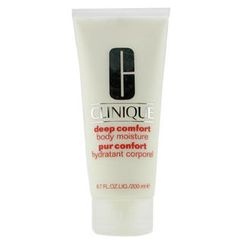 Clinique - Deep Comfort Body Moisture