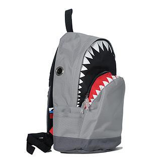 Morn Creations - Shark Backpack (L)