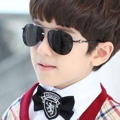 Raydem - Kids Aviator Sunglasses