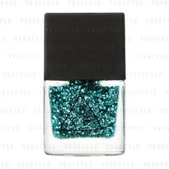 3 CONCEPT EYES - Nail Lacquer Glitter (#GT05)
