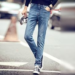 maxhomme - Slim-Fit Jeans