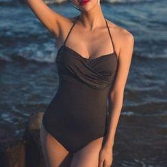 DJ Design - Plain Swimsuit