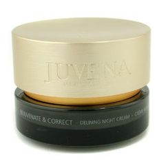 Juvena - Delining Night Cream (Normal To Dry)