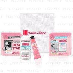 Faith in Face - Special Gift Set: Mask x 5 + Waterly + Hand Butter