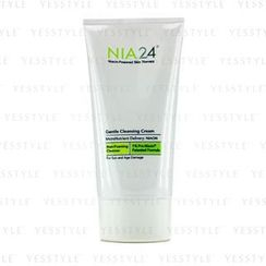 NIA24 - Gentle Cleansing Cream (For Dry/Sensitive Skin)