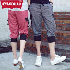 Evolu Fashion - Couple Sweatpants