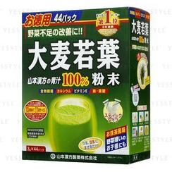 Yamamoto Kanpo - Aojiru Green Vegetable Fiber Juice