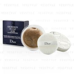Christian Dior 迪奥 - Diorskin Nude Air Healthy Glow Invisible Loose Powder - # 040 Honey Beige