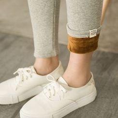 Rosikane - Fleece Lined Leggings