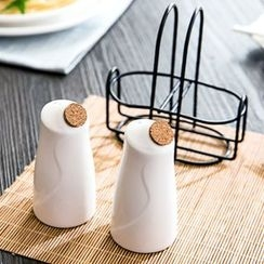 Home Simply - Salt & Peper Shaker
