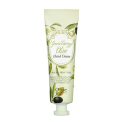 Ottie - Green Energy Olive Hand Cream 50ml