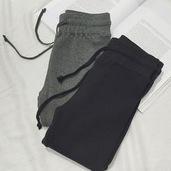MATO - Drawstring Leggings