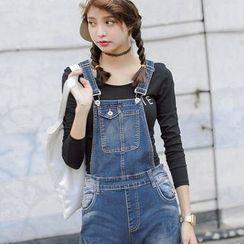HotBlock - Washed Jumper Jeans