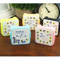 Voon - Contact Lens Case Kit (Alarm Clock)