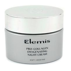 Elemis - Pro-Collagen Oxygenating Night Cream