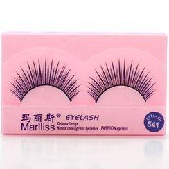 Marlliss - 假睫毛 (541)