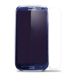 QUINTEX - Samsung Galaxy S3 Tempered Glass Protective Film