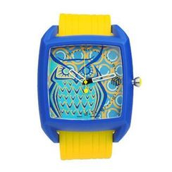 Moment Watches - BE WISE Time for lemonade! Strap Watch