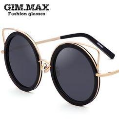 GIMMAX Glasses - Cat Ear Sunglasses