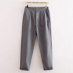 ninna nanna - Plain Pants