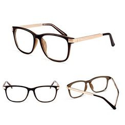 UnaHome Glasses - Square Glasses