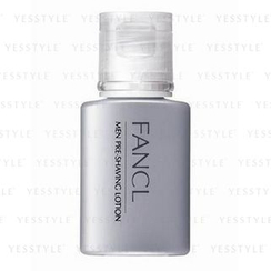 Fancl - Men Pre-Shaving Lotion