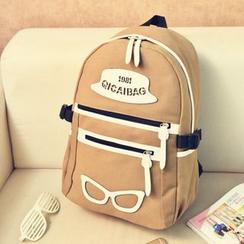 MooMoo Bags - Applique Backpack