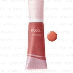 Fancl - Lip Gloss #11 Milky Beige