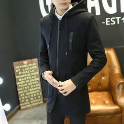 Best Gang - Hooded Jacket