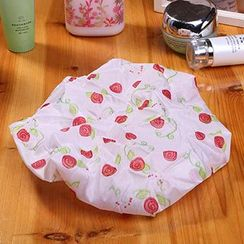 Heureux - Printed Shower Cap